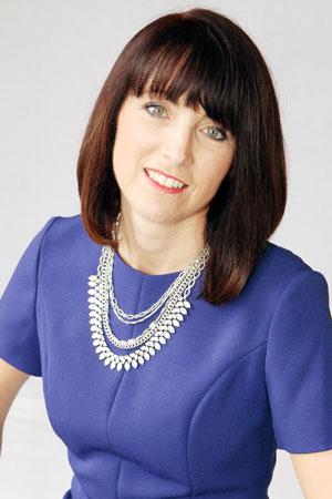 Kerrie Ellis Image Consultant