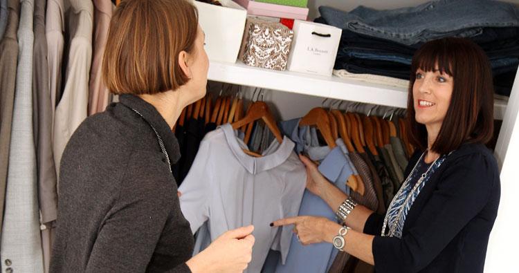 DIY Wardrobe Detox