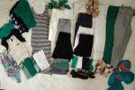 Capsule Wardrobes – Making life easy!